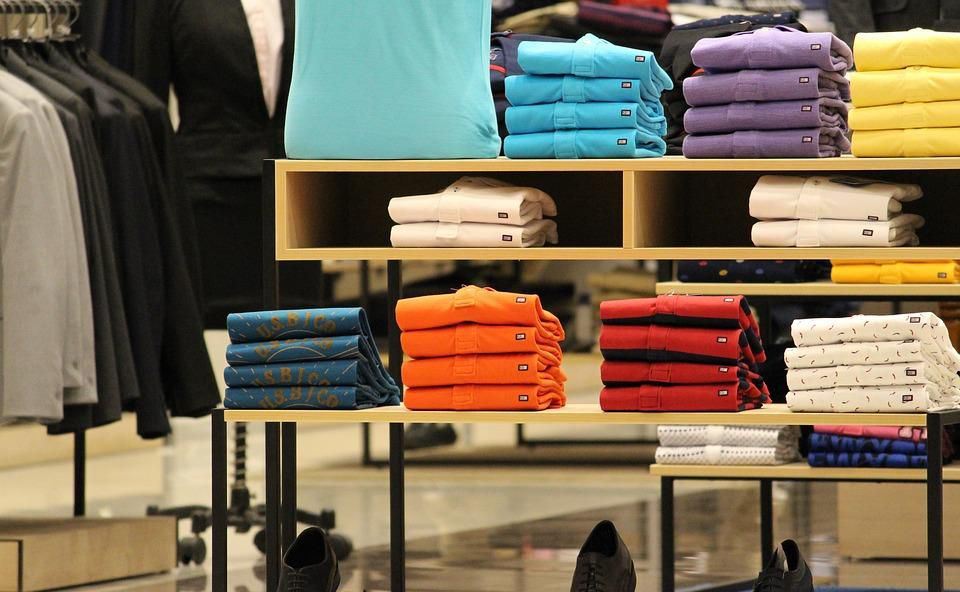 Manage Apparel Production