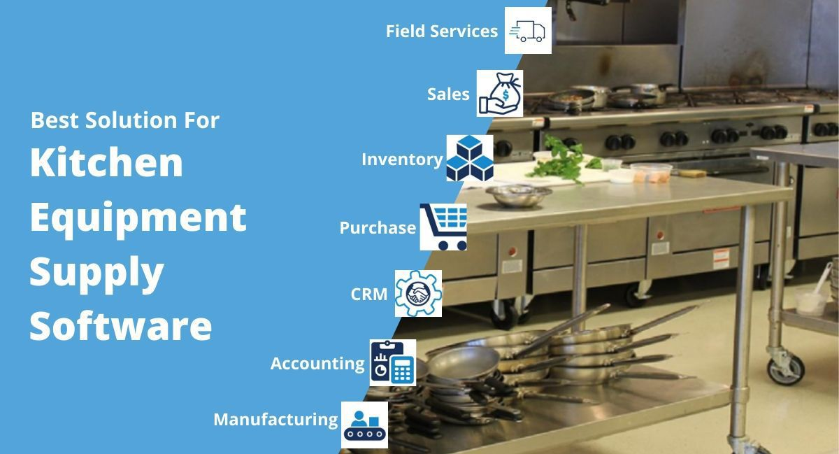 Foodservice Software to Manage Your Business: